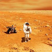 Tìm ra phương pháp khả thi để du hành tới sao Hỏa