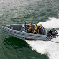 Tàu đổ bộ Pháp hoạt động như kỳ nhông: di chuyển từ nước lên cạn không cần bánh xe