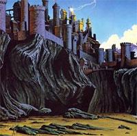 Những thành phố huyền thoại chưa bao giờ được tìm thấy