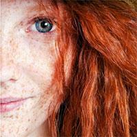 Điều thú vị về những người tóc đỏ