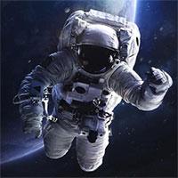 Thực hư mức lương chỉ ngang... thực tập sinh của các phi hành gia tại NASA