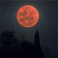 Hôm nay 26/5: Việt Nam chiêm ngưỡng nguyệt thực toàn phần và siêu trăng lớn nhất năm