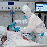 Vì sao người trẻ tử vong khi mắc Covid-19 dù không có bệnh nền?