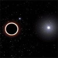 """""""Quả cầu bóng tối"""" cực đáng sợ đang nằm giữa thiên hà chứa Trái đất"""