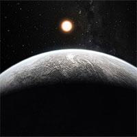 Phát hiện ngoại hành tinh mát mẻ như Trái đất