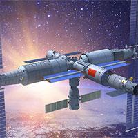 Nga dự định phóng tàu chở người lên trạm vũ trụ Trung Quốc