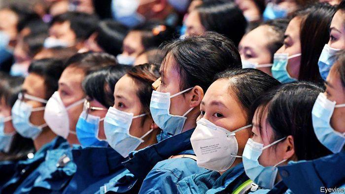 Các nhà khoa học tìm thấy 42 gene tiến hóa trong ADN của người Đông Á giúp chống lại virus corona.