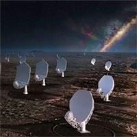 Khởi công xây kính viễn vọng vô tuyến lớn nhất thế giới