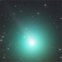 """Phát hiện sao chổi chứa """"lượng cồn cực cao"""" trong vũ trụ"""