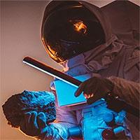 Phát kiến cung cấp thực phẩm cho con người trên sao Hỏa