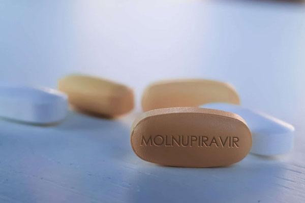 Thuốc Molnupinavir mang đến nhiều kỳ vọng cho người dân khắp thế giới.