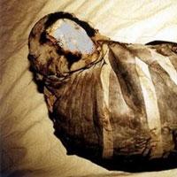 Bí ẩn kinh hoàng về xác ướp tiên nữ băng Inca