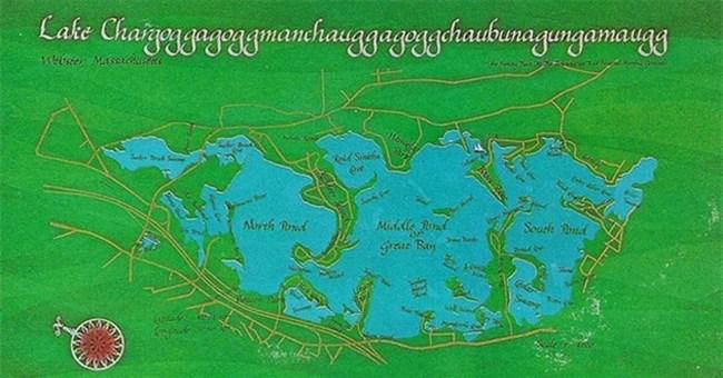 """Những địa danh có tên dài lê thê khiến ai đọc cũng """"xoắn lưỡi"""", địa điểm cuối cực quen thuộc với người Việt"""