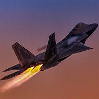 Video: Kỹ thuật đỉnh cao của tiêm kích tàng hình F-22 Raptor