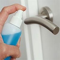 Biến nước máy thành nước khử trùng siêu mạnh, diệt được virus họ Corona mà không hại da tay