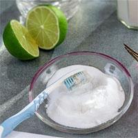 Tại sao dấm và baking soda lại rất tốt cho việc tẩy rửa?