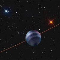 Ngoại hành tinh gần nhất có thể chụp ảnh trực tiếp