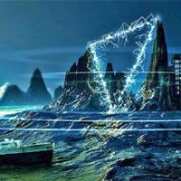 Có ai biết: Tam giác quỷ Bermuda là tuyến đường vận chuyển đông đúc bậc nhất