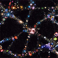 Phát hiện đảo ngược hiểu biết lâu nay về vũ trụ