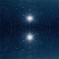 Thông điệp của người ngoài hành tinh có thể ẩn trong các vì sao