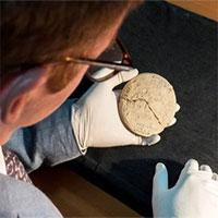 """Tìm thấy """"máy tính bảng"""" 3.700 năm tuổi của người Babylon: Minh chứng rõ nhất của """"xuyên không""""?"""