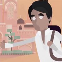 Video: Bước ngoặt đưa tác giả số Pi thành thiên tài toán học
