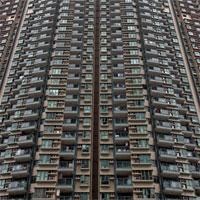 Vì sao nhìn tòa nhà cao tầng khiến một số người cảm thấy đau đầu?