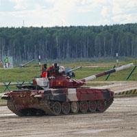 Những điều cần biết về cuộc thi Army Games 2021