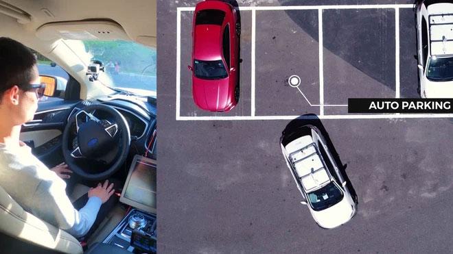 Đây là ứng dụng quan trọng giúp đạt cấp độ tự động cao đối trong các tính năng tự lái
