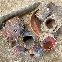 Đào mộ cổ 9 ngàn năm, giật mình thấy thứ ngày nay rất thịnh hành