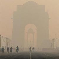 Ô nhiễm không khí khiến thế giới tổn thất 17 tỉ năm tuổi thọ