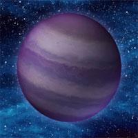 """Bán hành tinh """"sinh ra từ hư không"""" xé toạc không gian gần Trái đất"""