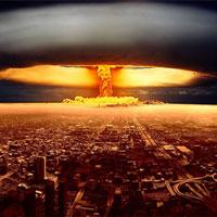 Mời trải nghiệm sức công phá của một quả bom hạt nhân khi nổ ngay bên bạn