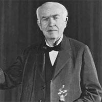 Phát minh bóng đèn của Thomas Edison từng bị chê thậm tệ vì lý do này