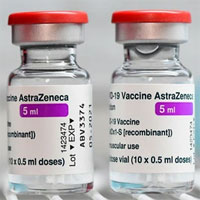 So sánh 4 loại vaccine Covid-19, phát hiện vaccine AstraZeneca đứng số 1 về giảm nguy cơ nhập viện
