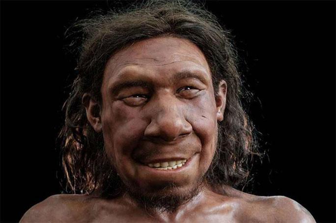 Chân dung người đàn ông khác loài sống ở vùng đất phương Bắc đã mất 50.000-70.000 năm trước