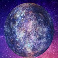 Hành tinh nào bé nhất trong Hệ Mặt trời nhưng lại có lõi sắt khổng lồ?