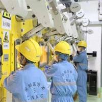 Trung Quốc khánh thành nhà máy biến chất thải hạt nhân thành thủy tinh