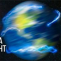 Video: Chuyện gì sẽ xảy ra nếu Trái đất quay nhanh dần đến tốc độ ánh sáng?