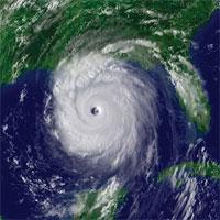 Công nghệ màn bong bóng giúp ngăn bão lớn