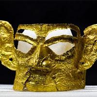 Khai quật hố vàng tại nơi có thể 'viết lại lịch sử' Trung Quốc, đội khảo cổ thích thú: Chính là vàng 9999!