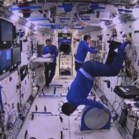 Phi hành gia Trung Quốc làm gì trong 90 ngày trên vũ trụ?