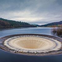 """Trái đất đã """"nuốt chửng"""" hàng nghìn tỷ tấn nước mỗi năm - Nước đã đi đâu?"""