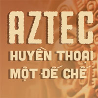 """Bí mật của đế chế Aztec: Vì một con chim đại bàng mà rút cạn đầm lầy, để rồi """"kho báu"""" trăm năm lộ ra!"""