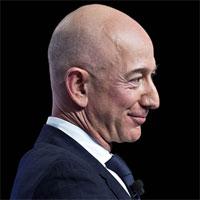 Chinh phục xong không gian, Jeff Bezos đi tìm thuốc trường sinh bất lão
