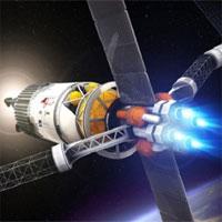Tên lửa 198.000km/h có thể tới sao Hỏa trong một tháng nhờ lò phản ứng hạt nhân