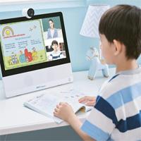 Cách bảo vệ đôi mắt trẻ khi học online
