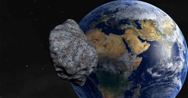 """Tiểu hành tinh vận tốc 85.000km/h """"qua mặt"""" giới khoa học"""