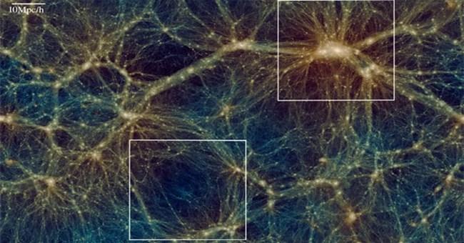 Chỉ cần 1 tỷ đồng, bạn sẽ có ngay một vũ trụ giả lập chi tiết nhất có thể lưu trong máy tính