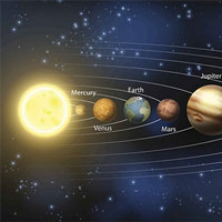 Khoảng cách gần nhất con người có thể đến Mặt Trời là bao nhiêu?